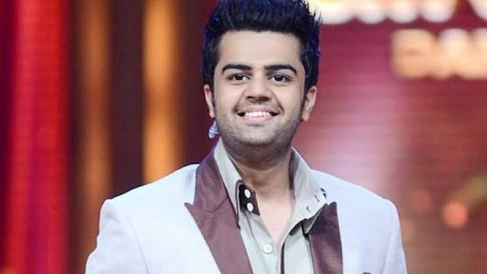 Maniesh Paul returns to 'Indian Idol'