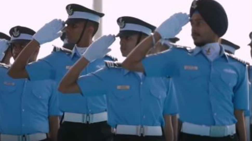 Watch: Indian Air Force gets new officers at Combined Graduation Parade of Air Force Academy, Dundigal