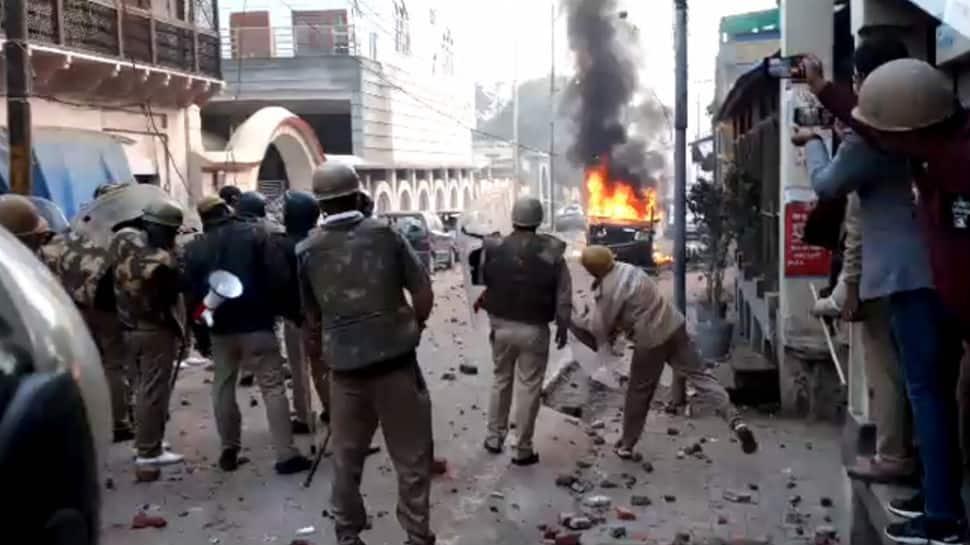 Violent anti-Citizenship Amendment Act protests claim 11 lives in Uttar Pradesh, high alert sounded; schools, colleges shut