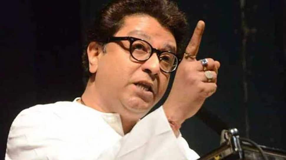 Migrants from Pakistan, Bangladesh, Afghanistan should be thrown out: Raj Thackeray