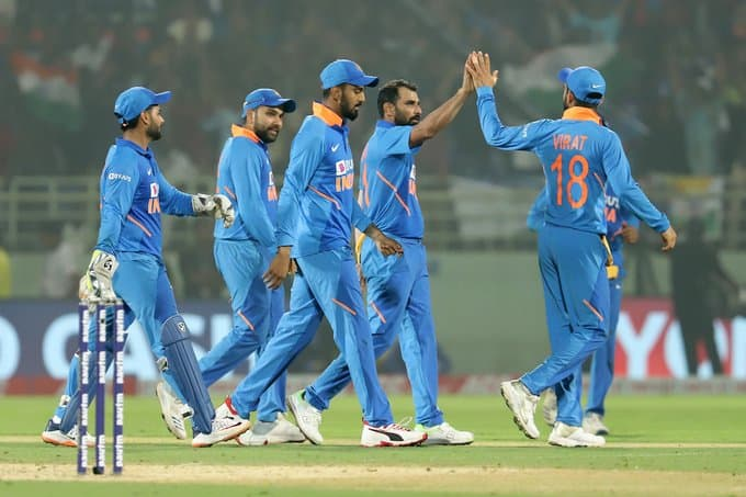 India vs West Indies: Hosts aim to carry Vizag run into Cuttack decider