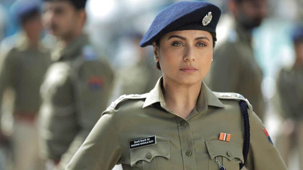 Rani Mukerji's Mardaani 2 slows down at the Box Office