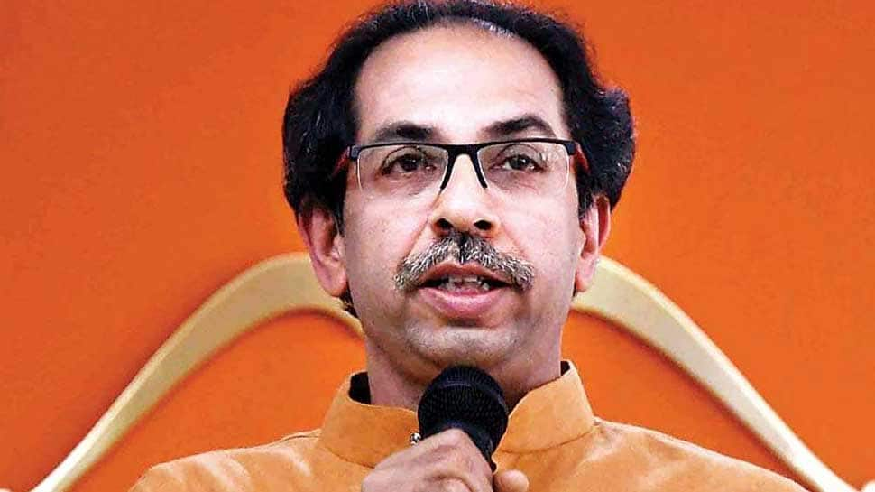 Maharashtra CM Uddhav Thackeray announces loan waiver upto Rs 2 lakh for state's farmers