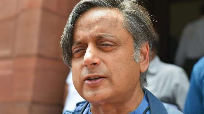 Kerala court issues arrest warrant against Shashi Tharoor for allegedly defaming Hindu women in his book