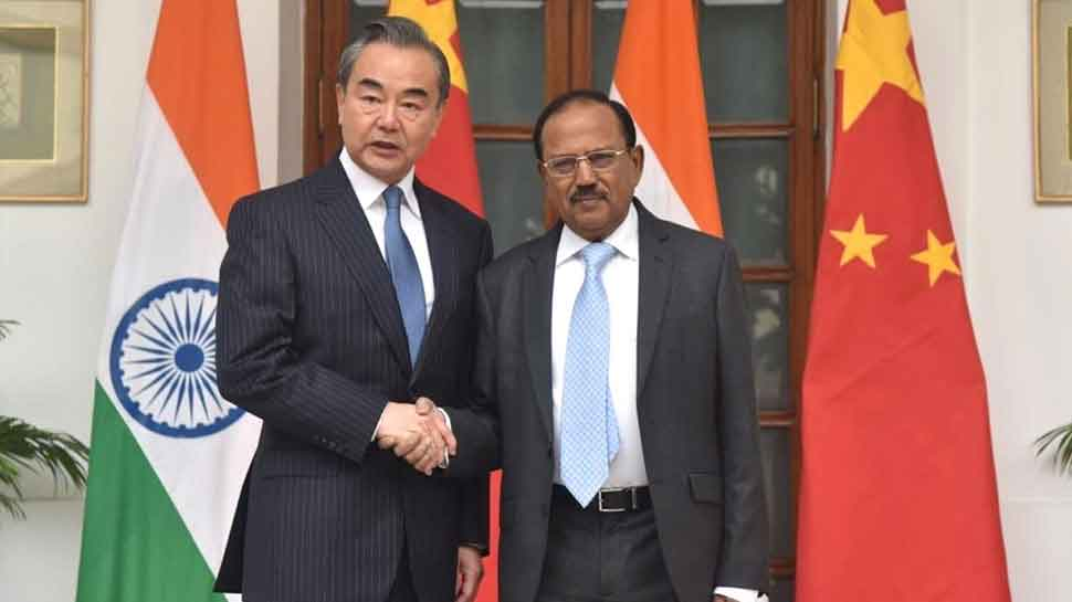 Sino-India talks main channel to resolve boundary issue: Foreign Minister Wang Yi