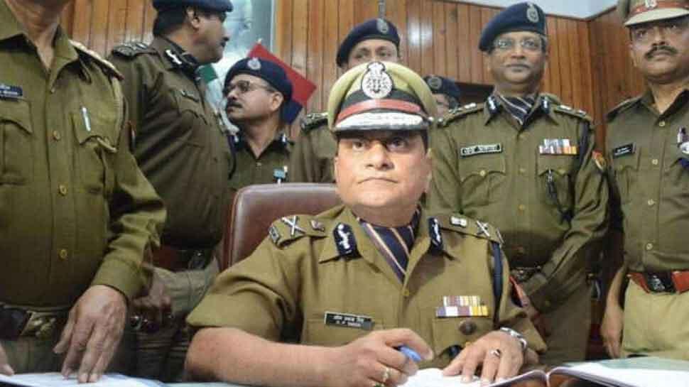 Will not allow TMC leaders in state: Uttar Pradesh DGP OP Singh