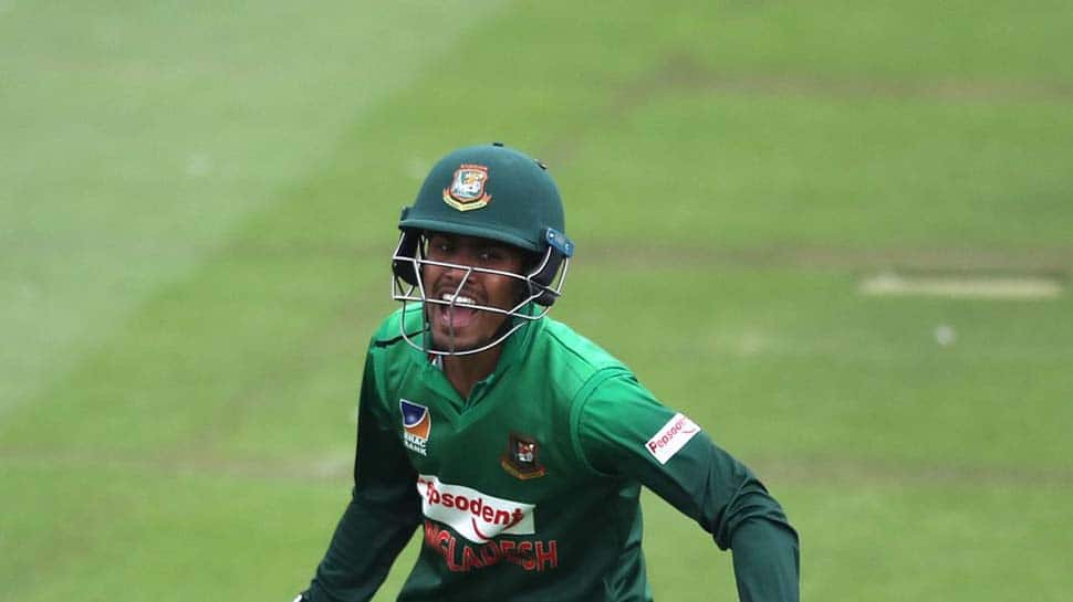 Akbar Ali to lead Bangladesh squad in 2020 ICC U-19 World Cup