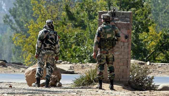 Jammu and Kashmir: Suspected terror attack in Kishtwar, two cops injured
