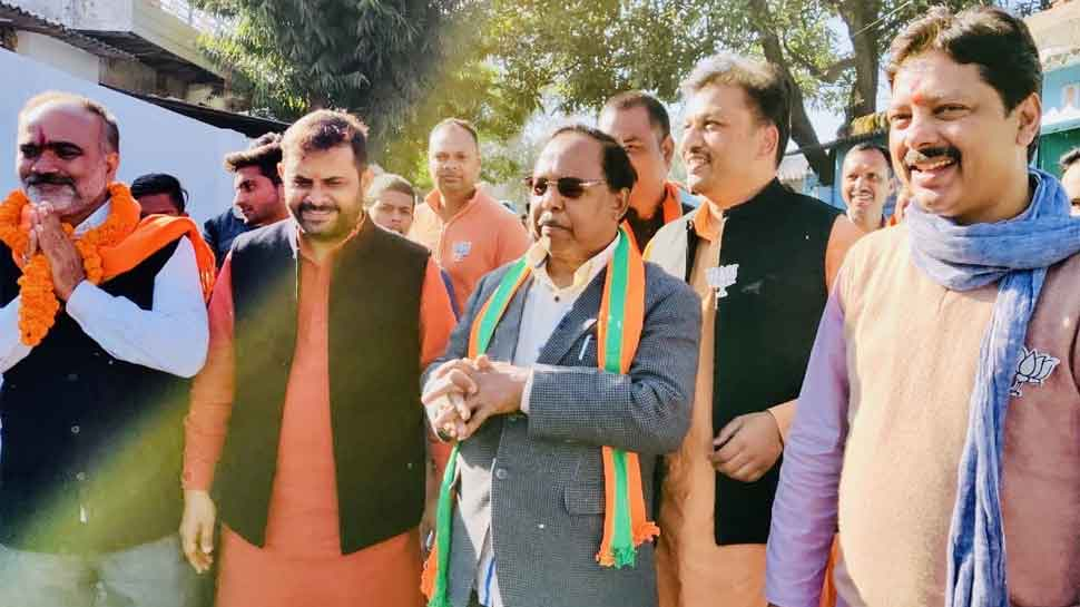 Jharkhand BJP in-charge confident of winning 50 seats