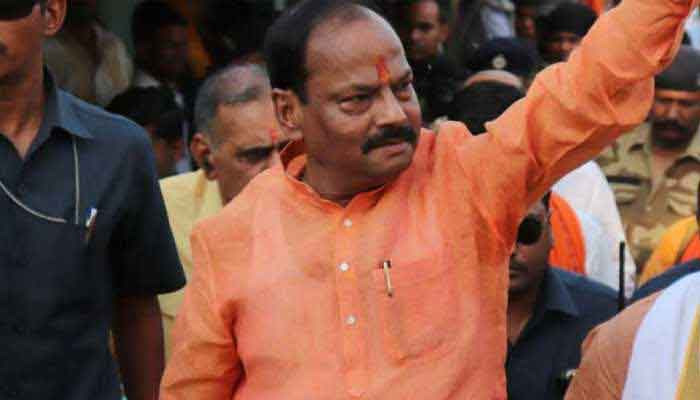 Jharkhand Assembly election result 2019: Raghubar Das bites the dust, BJP routed