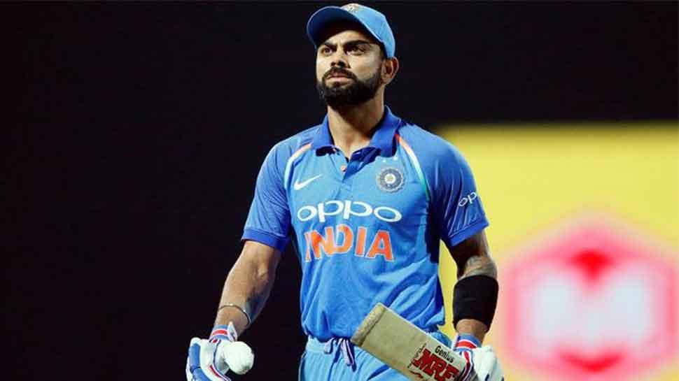 Virat Kohli finishes decade on top of ODI charts