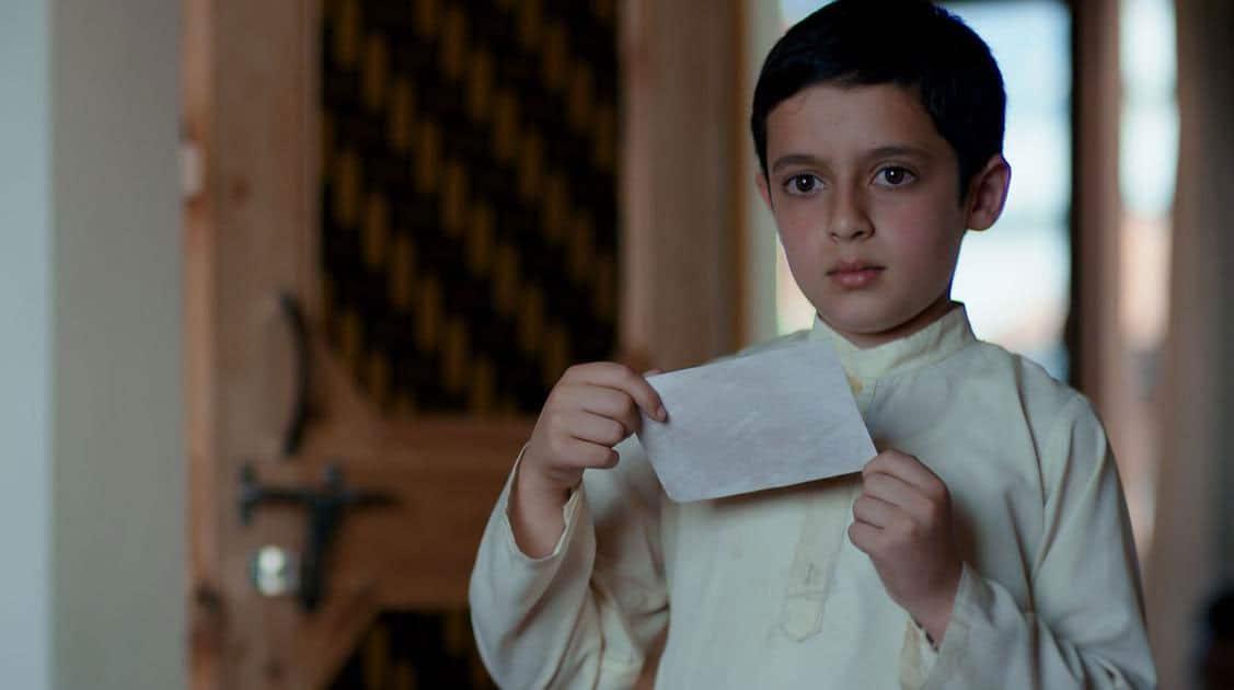 Kashmiri child actor Talha thrilled to win National Award