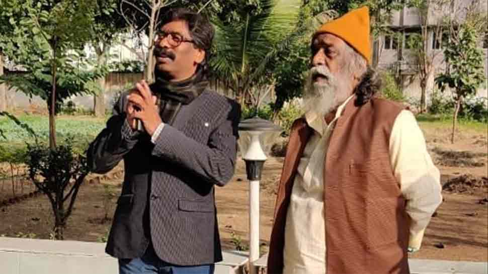 I will work like son of the soil not as Chief Minister of Jharkhand: Hemant Soren