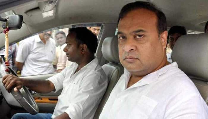 Assam unhappy with NRC, needs fresh list, says BJP leader Himanta Biswa Sarma