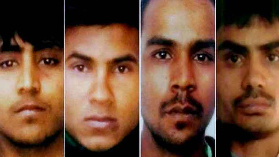 Three Nirbhaya rape convicts want to use their remaining legal remedies