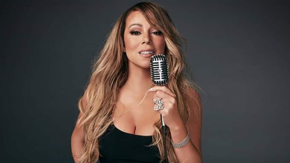 Mariah Carey sued by former nanny