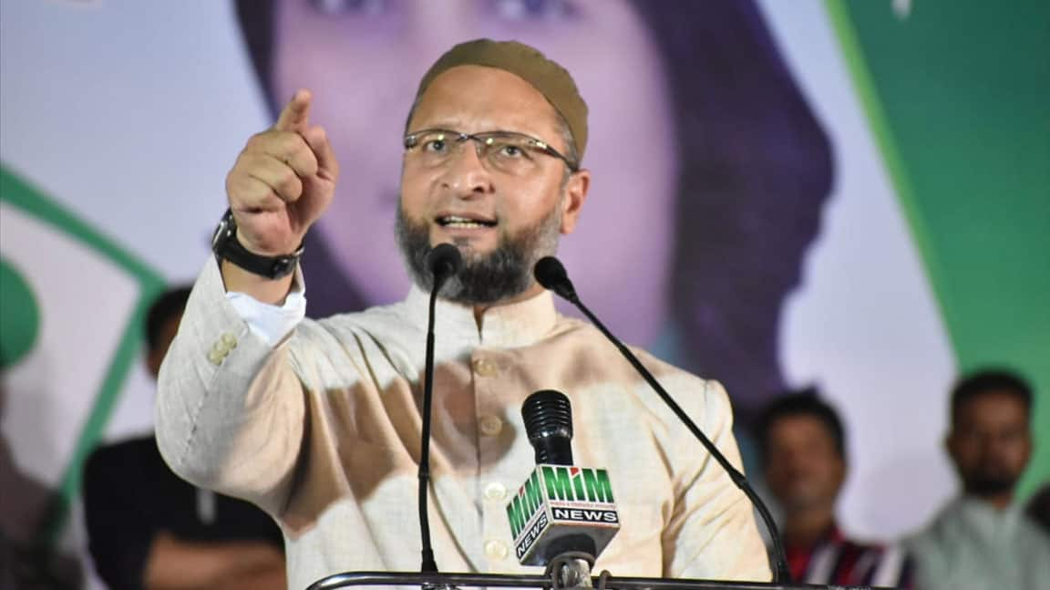 NPR first step towards NRC, Union Home Minister Amit Shah misleading country: AIMIM chief Asaduddin Owaisi