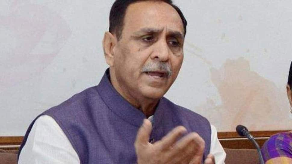 Muslims have 150 Islamic countries to go, Hindus have only India: Gujarat CM Vijay Rupani