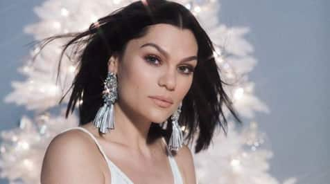 Jessie J reveals what part of her body is fake
