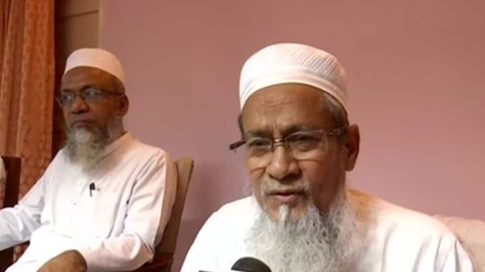 West Bengal minister Siddiqullah Chowdhury denied Bangladesh visa