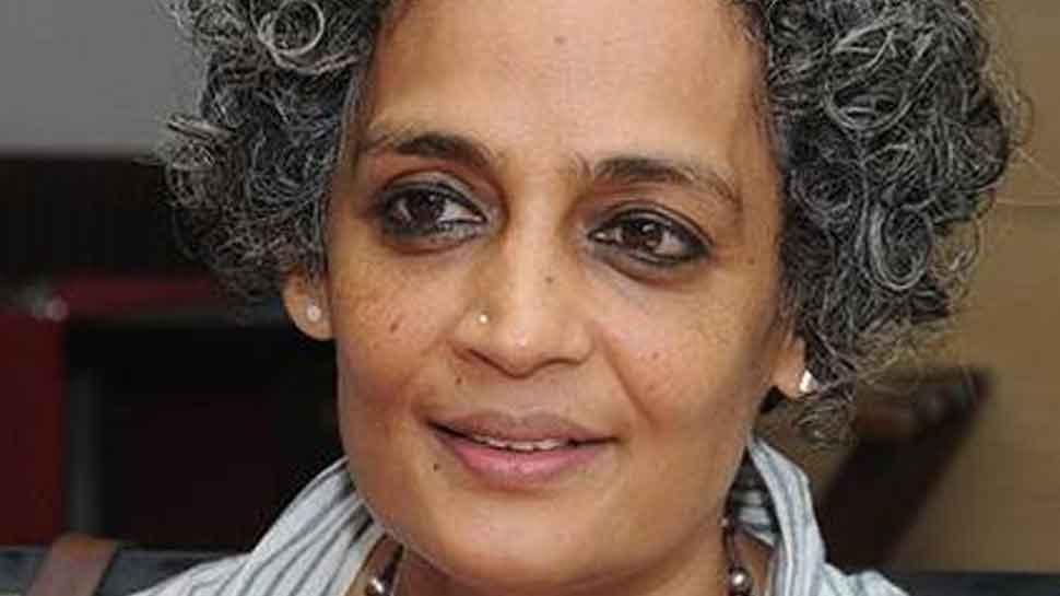 Ranga Billa, Kung Fu Kutta: Author Arundhati Roy urges people to give 'fake names' to NPR