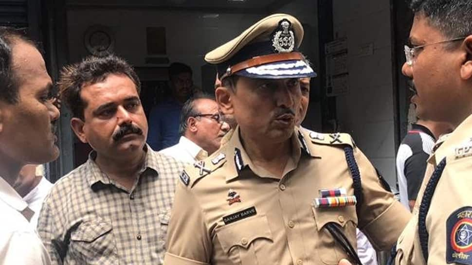 No threat to Indian citizens from NRC and CAA, people being misled: Mumbai Police Commissioner Sanjay Barve