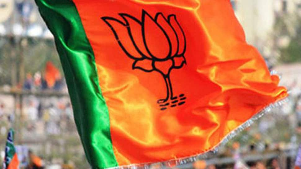 Jharkhand BJP president Laxman Giluwa resigns following party's loss in Assembly election