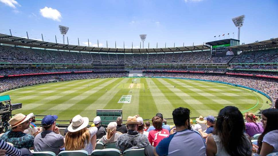 Boxing Day Test registers record attendance at MCG