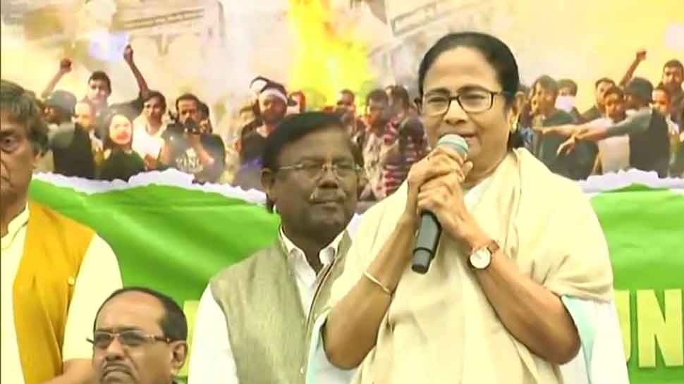 Mamata Banerjee warns BJP over CAA, NRC, says this fight belongs to all, not just Muslims