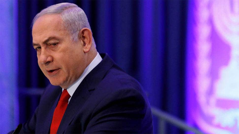 Israel PM Benjamin Netanyahu wins Likud party's leadership race