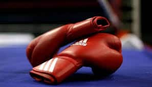 Indian boxer Sumit Sangwan gets one-year ban for dope test failure