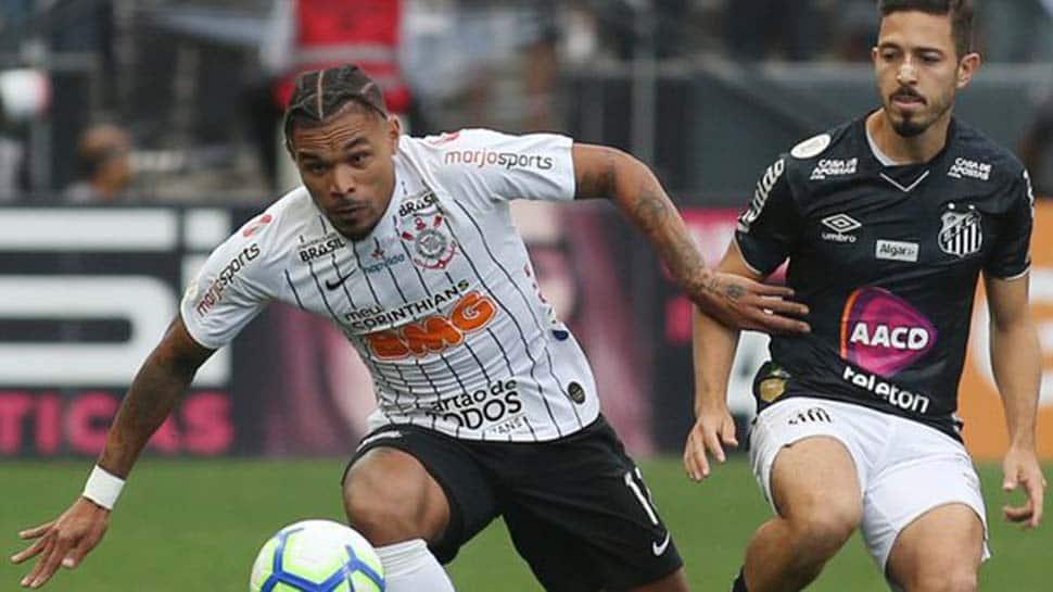 Brazilian midfielder Junior Urso signs four-year deal with Orlando City