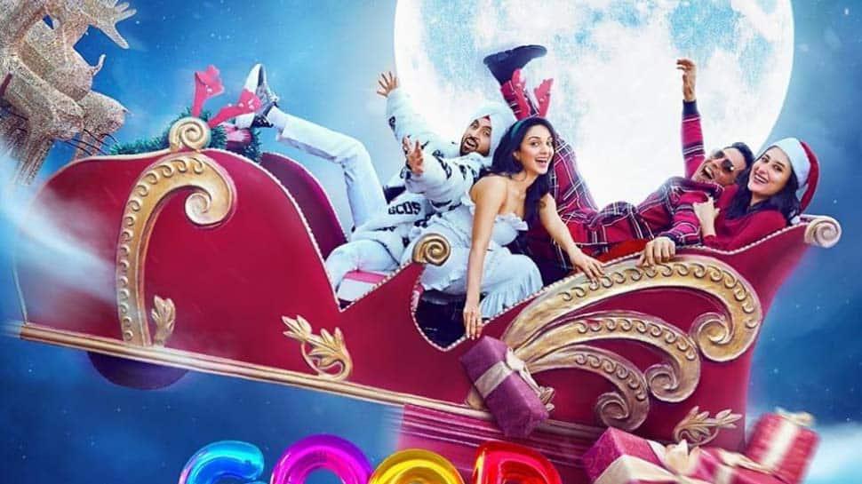 Good Newwz movie review: Akshay Kumar-Kareena Kapoor starrer is loaded with laughs
