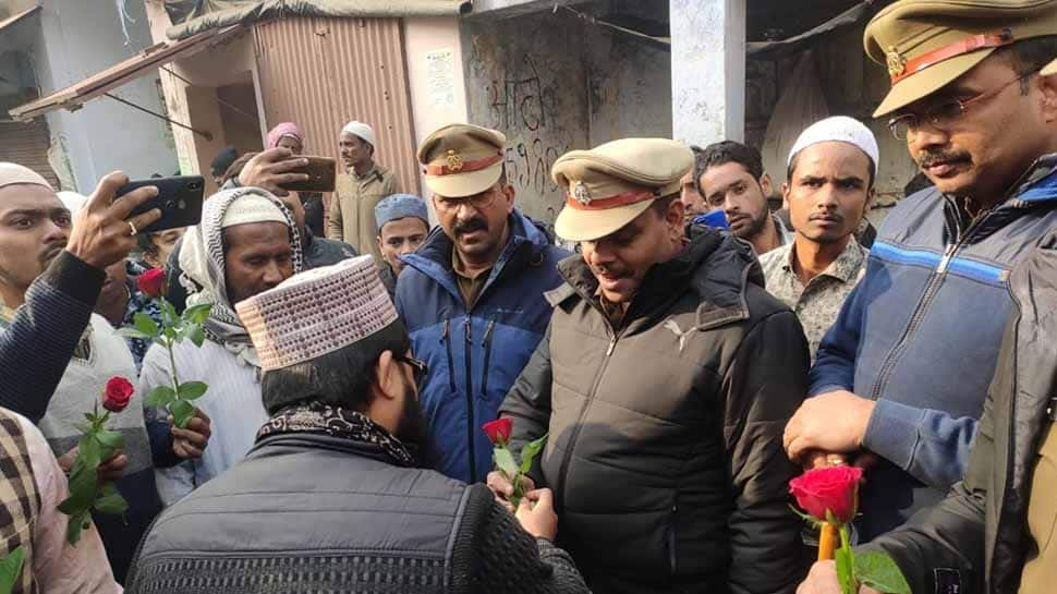 Muslim community in UP's Bulandshahr gives over Rs 6 lakh for damages incurred during anti-Citizenship Amendment Act protests
