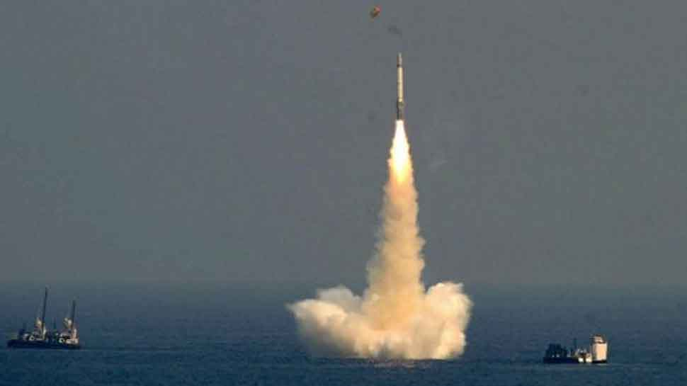 Russia deploys Avangard, world's first hypersonic nuclear missile