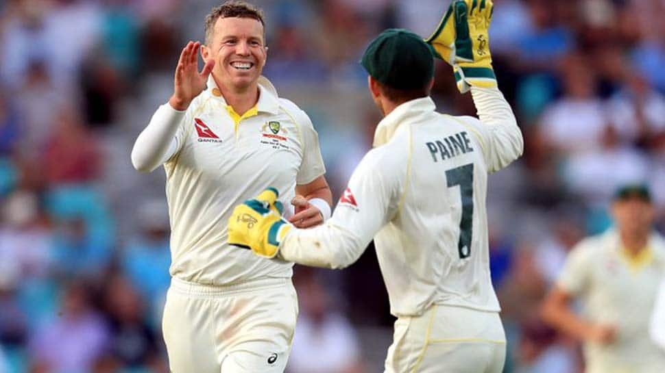 Boxing Day Test: Australia crush New Zealand by 247 runs
