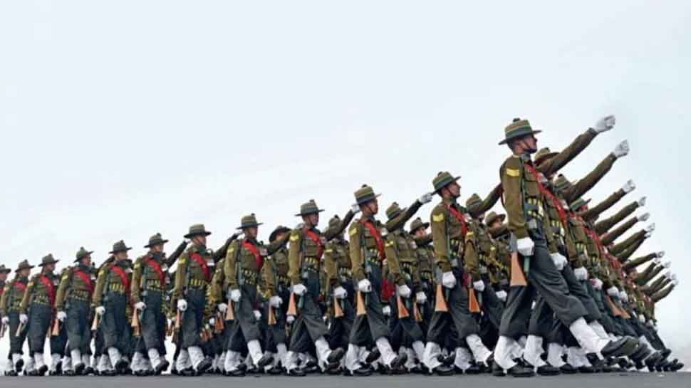 Govt amends Army service rules ahead of appointing Chief of Defence Staff