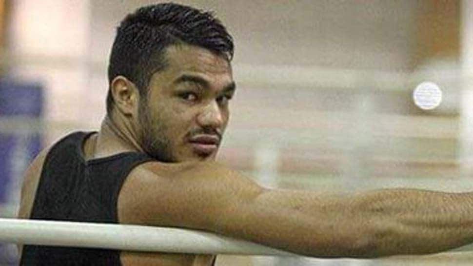 Vikas Krishan qualifiers for Olympic qualifiers after boxing return