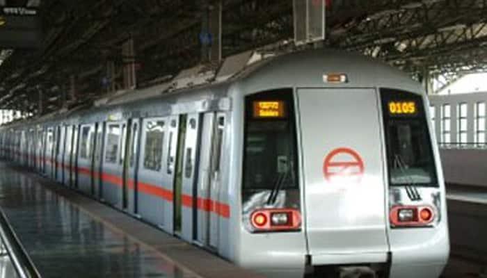 Delhi Metro starts construction of Phase IV