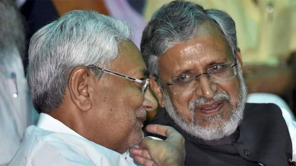 Bihar Deputy CM Sushil Kumar Modi slams Prashant Kishor, says his seat-sharing remarks will benefit opposition