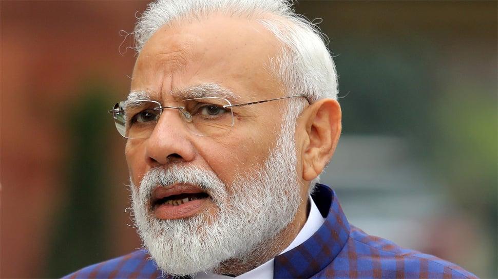 PM Narendra Modi expresses grief over Nagaland Assembly Speaker's demise