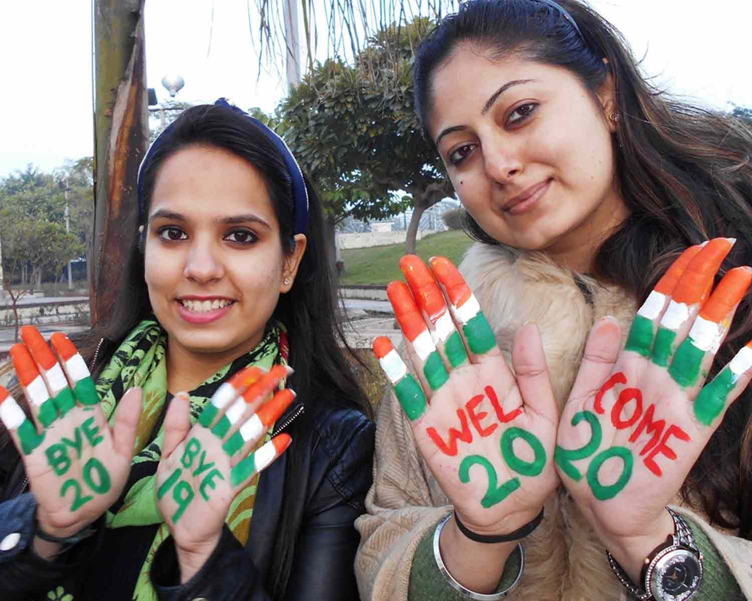 New Year 2020 brings several changes in India; check them out