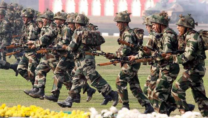 Indian Army Recruitment 2020 to be organised in Rohtak from Feb 10