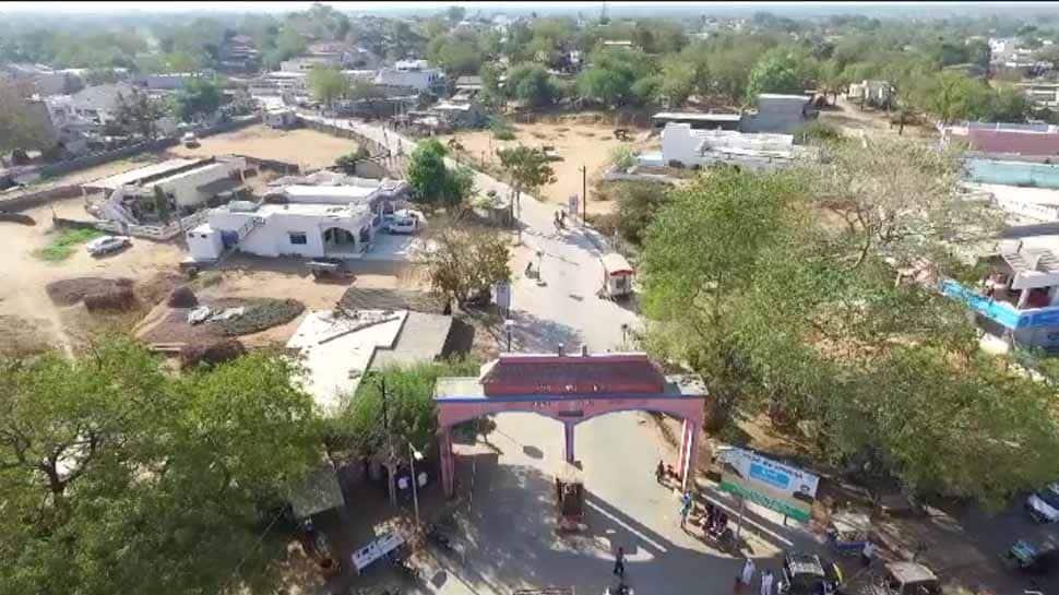 Punsari village in Gujarat becomes India's first 'Adarsh Gram'
