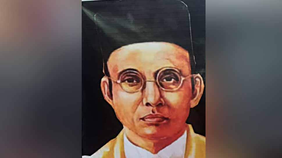 Vinayak Damodar Savarkar had 'physical relationship' with Nathuram Godse, says Congress Seva Dal booklet in Madhya Pradesh