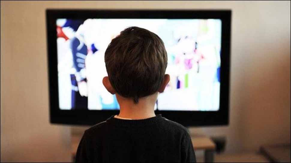 Staying glued to screens for long hours might adversely affect development of children: Study