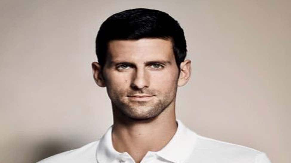 Novak Djokovic concerned about smoke at Australian Open as bushfires continue to blaze