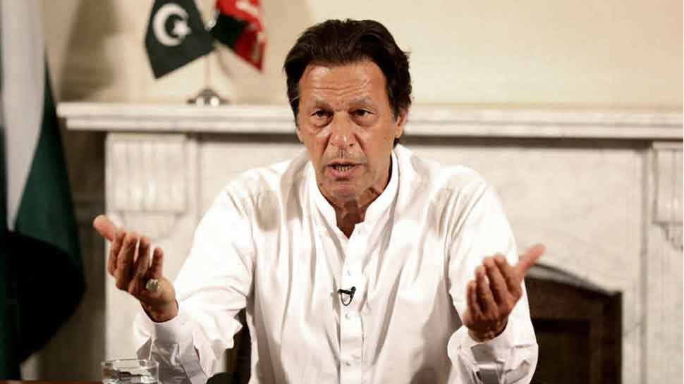 On Nankana incident, Pak PM Imran Khan says, 'zero tolerance and ...