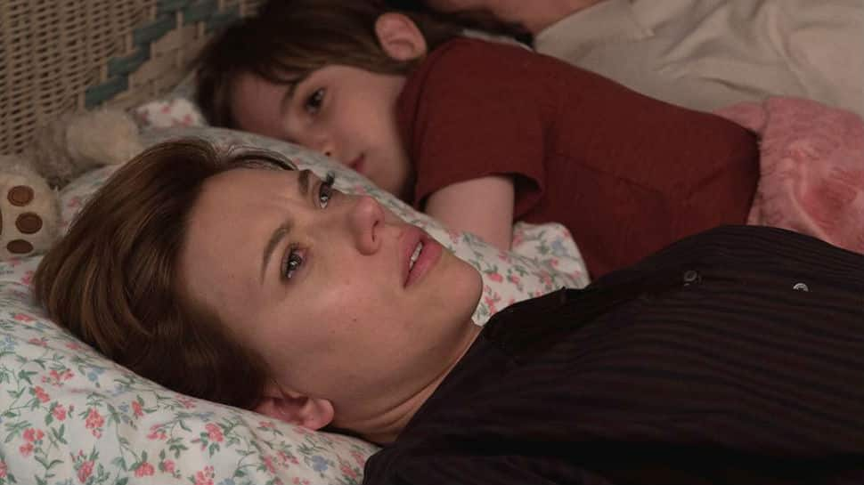 Golden Globes 2020: Key film nominations