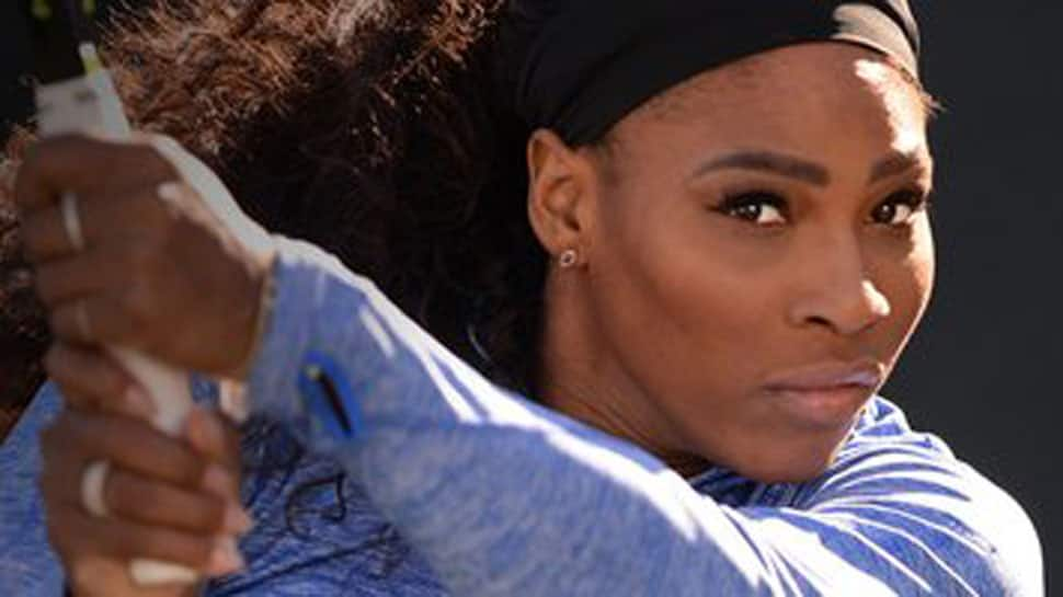 Auckland Open: Serena Williams kicks off her campaign with a bang